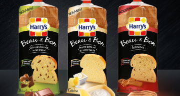 Test – Beau & Bon par Harrys