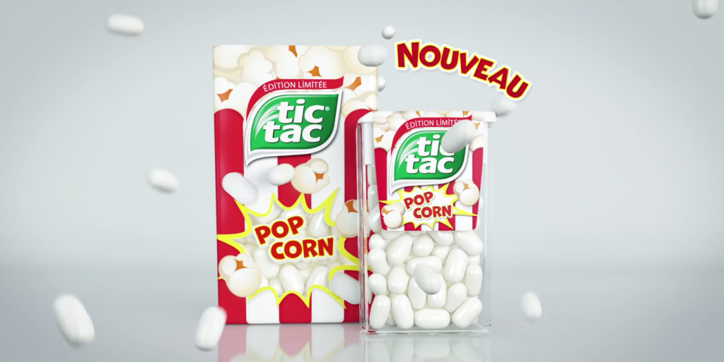 Tic Tac Pop Corn 001