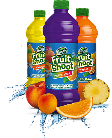 Fruit shoot teisseire 01