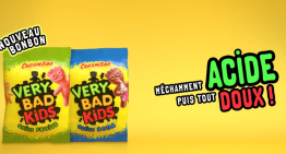 Very Bad Kids, le nouveau bonbon de Carambar