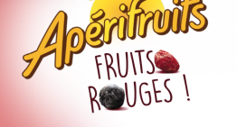 Apérifruits Fruits Rouges