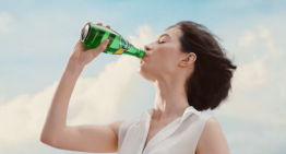Nouvelle pub PERRIER – Hot Air Balloons – version longue